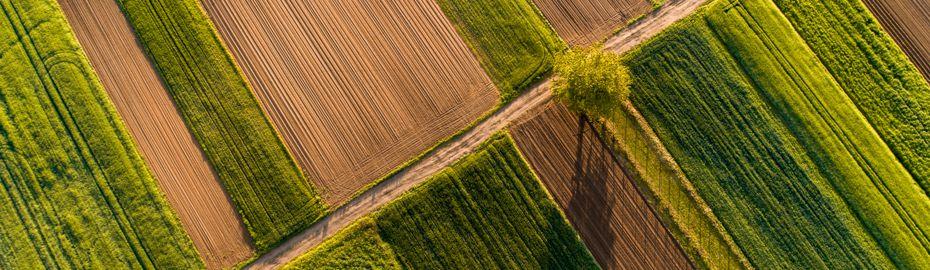 Finanzierung Agrar